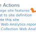 Site Pages and Site Assets libraries link missing in SharePoint 2010