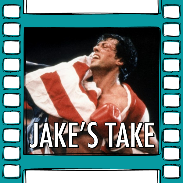 Jake's Take - Rocky