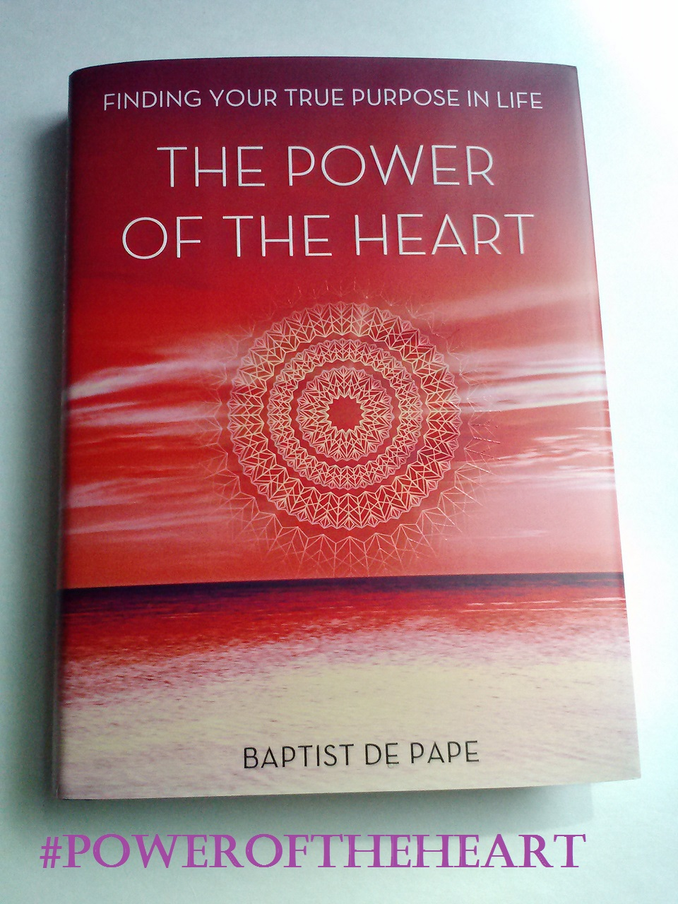 #Poweroftheheart book #review