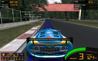 GTR2 FIA GT Racing | Sarsi Games
