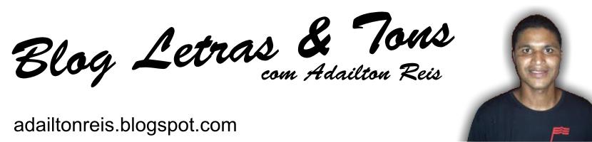 Letras & Tons
