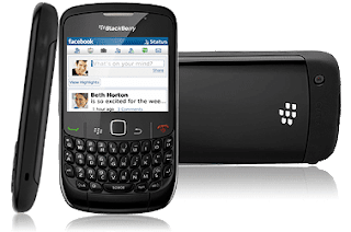 Facebook s'intéresse à Blackberry
