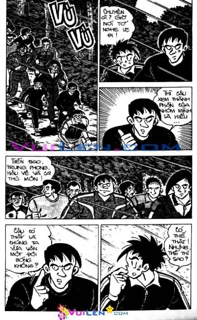 Jindodinho - Đường Dẫn Đến Khung Thành III Tập 54 page 97 Congtruyen24h
