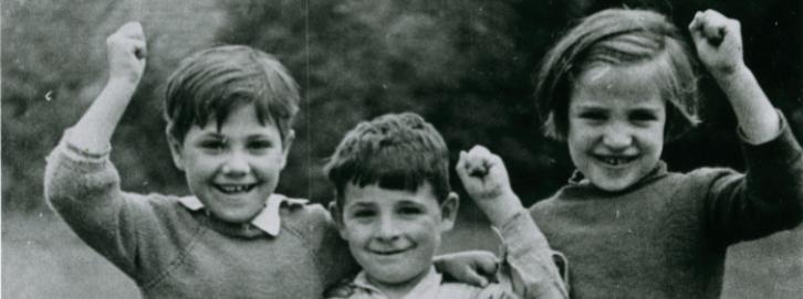 Enfants d'Espagne