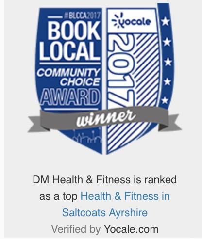 Book Local Award
