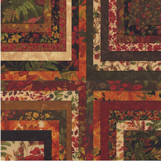 Moda FOLIAGE Quilt Fabric by Sentimental Studios