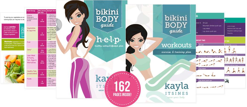 Kristina suzanne is the kayla itsines fitness program worth your money is the kayla itsines fitness program worth your money fandeluxe Image collections