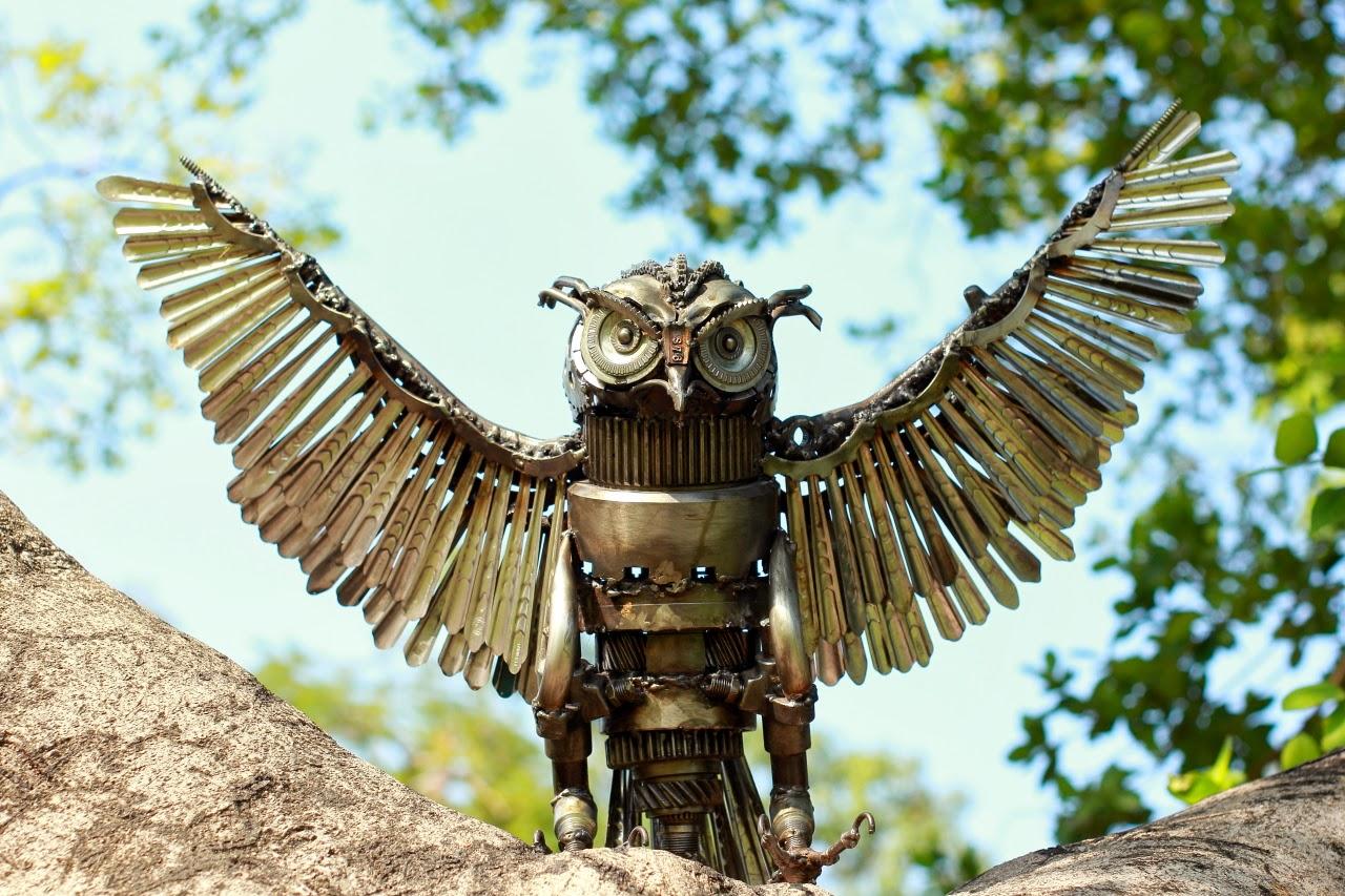 Metal art sculpture metal animal sculpture metal wall art mari9art amipublicfo Gallery