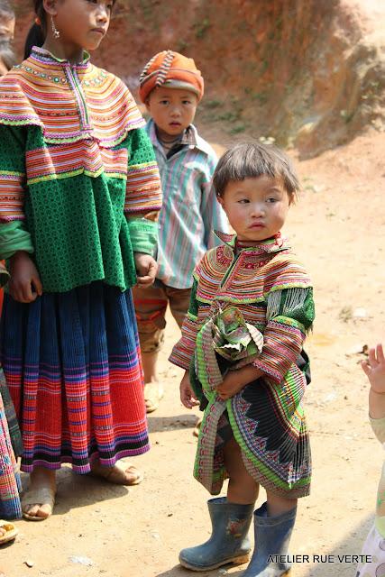 Vietnam visages 7