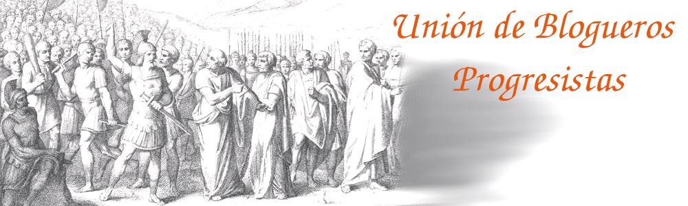 Unión de Blogueros Progresistas
