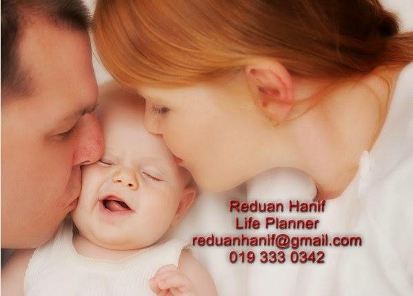 Medikal Kad 1 Keluarga. Tak perlu bayar banyak. Hanya RM230 sebulan untuk cover RM540,000 setahun.