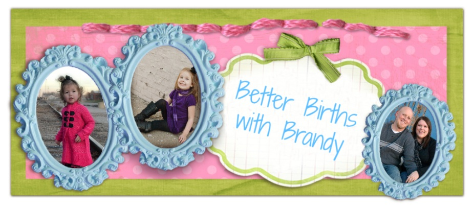 Better Births with Brandy