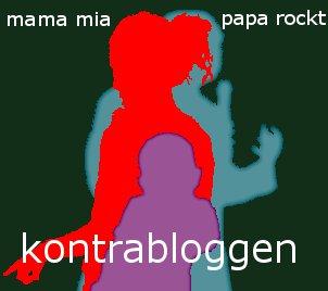 Logo Kontrabloggen