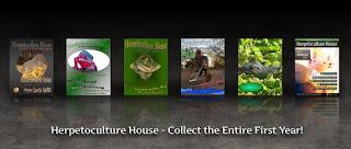 Herpetoculture House Ezine