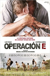 Operación E, Operación E affiche, Operación E jaquette, Operación E torrent, Operación E dvdrip