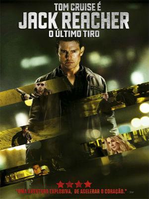 Download Jack Reacher - O Último Tiro DVD-R