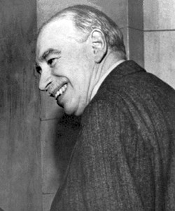 John Maynard Keynes - In the long run, we're all dead