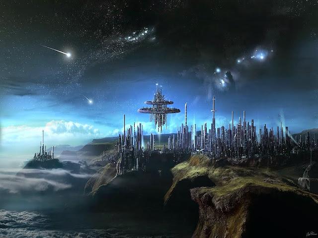 4 - Bí mật của hành tinh Rene - Phần 4