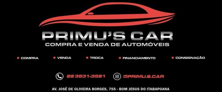 PRIMUS CAR