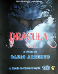 Dracula 3D
