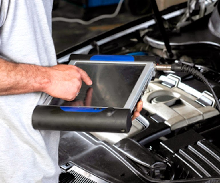 The Smart Approach to Automotive Repairs