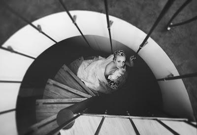 Свадебное фото: Я ухожу к Нему
