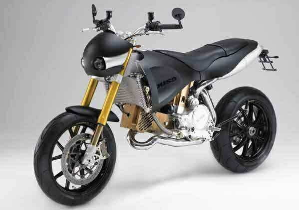 Concept Motorcycles | Prototype Mtorcycles | Custom Bikes | Duss Motorrad | Duss Super Motorrad | way2speed.com |