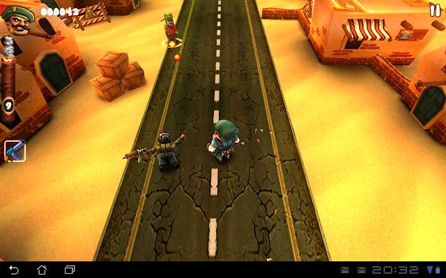P20110828203218 Los mejores juegos para Tablets Android Honeycomb