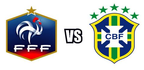 Br sil vs france en direct live streaming 9 juin 2013 - Coupe de france en direct sur internet ...