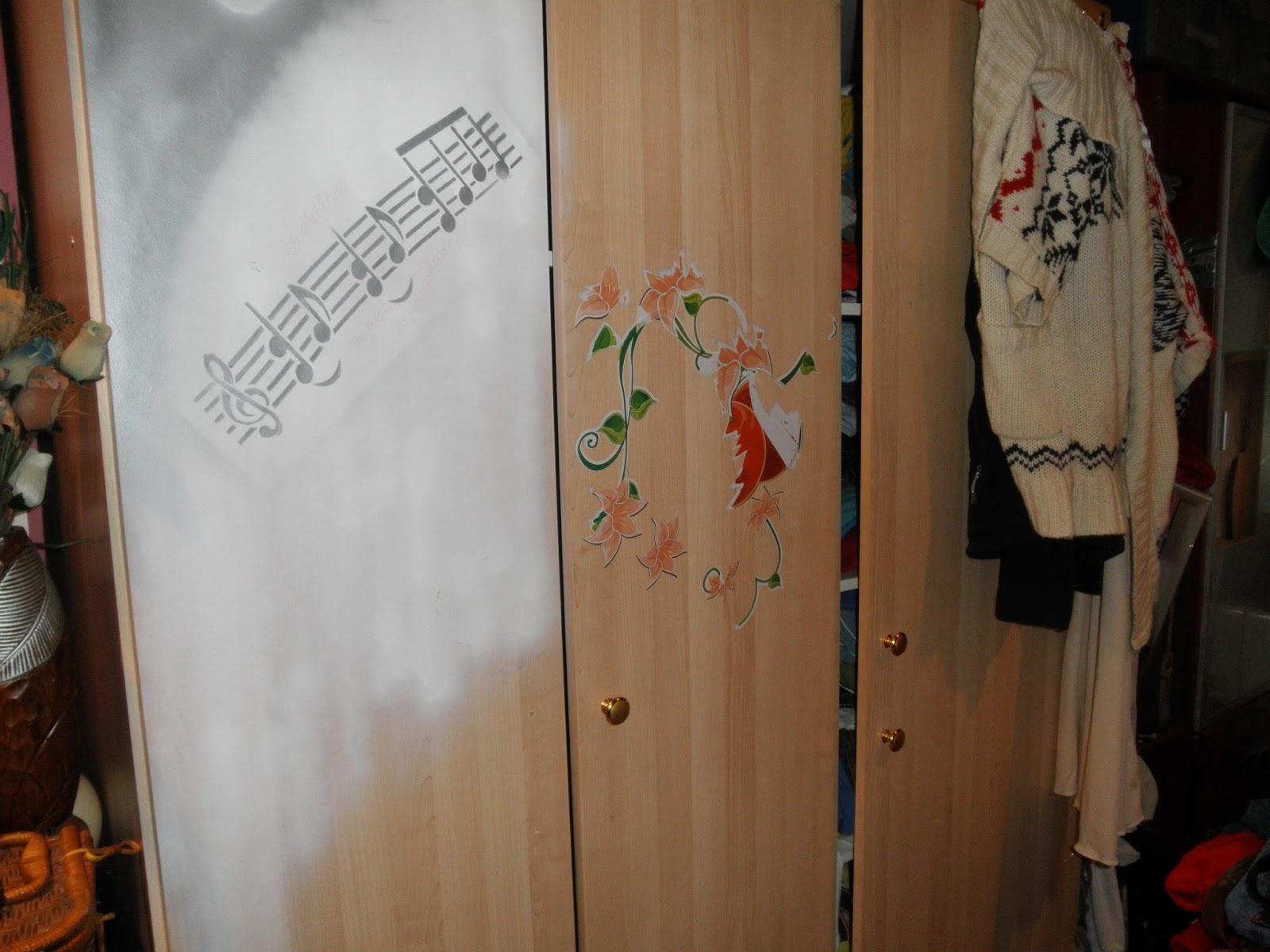 Dise a tu entorno restauraci n de armario - Disena tu armario ...
