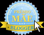 1º Lugar Prémio Mãe Blogger