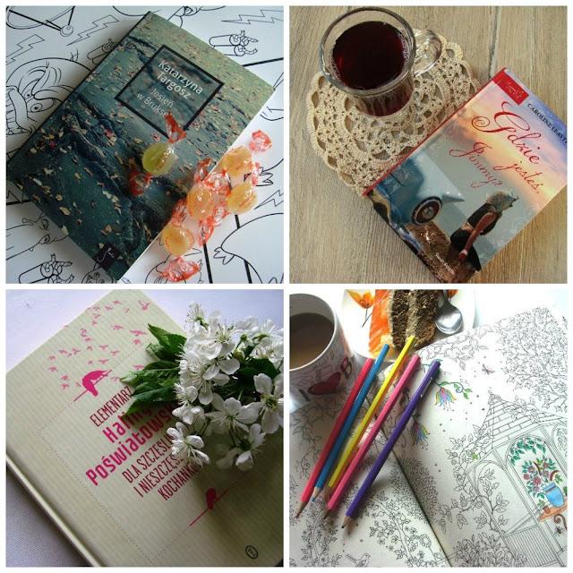 jak robić ładne zdjęcia książkom