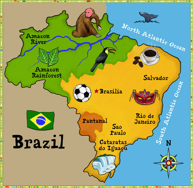 Learn moor about bahia brasil salvador bahia afro brazilian brazil best time to visit and travel sciox Choice Image