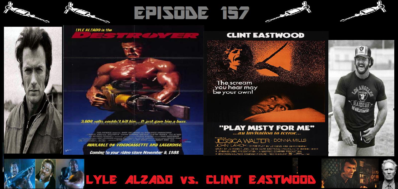 Destroyer Movie 1988 in 1988's The Destroyer