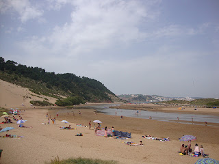 Salir do Porto beautiful Fluvial Beach photo - Caldas da Rainha - Portugal
