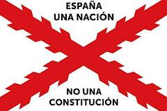 NO A LA CONSTITUCIÓN: ATEA, BURGUESA, PARTITOCRÁTICA, CAPITALISTA Y ANTI-NACIONAL