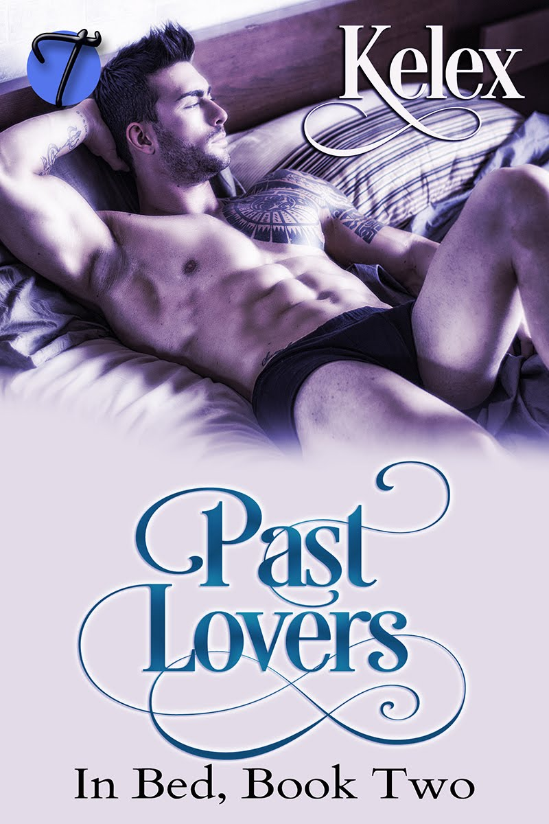 OUT NOW -- Past Lovers
