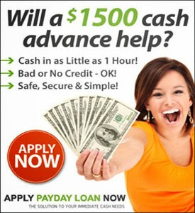 Payday Loans - Good or Bad?