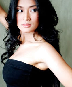 Happy Salma Artis Indonesia Yang Pernah Menjadi PSK