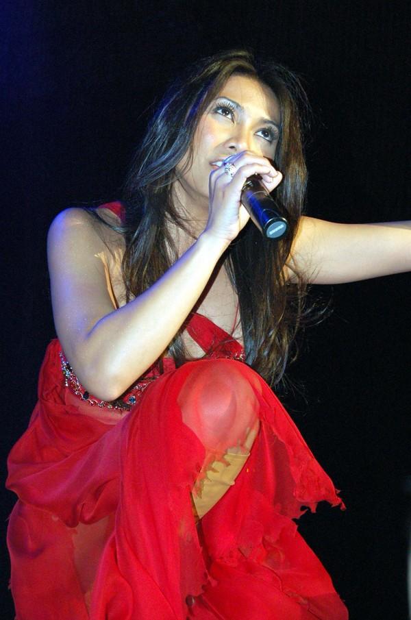 Anggun C. Sasmi Picture