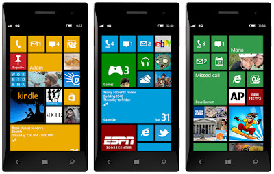 Business Windows Phone 8