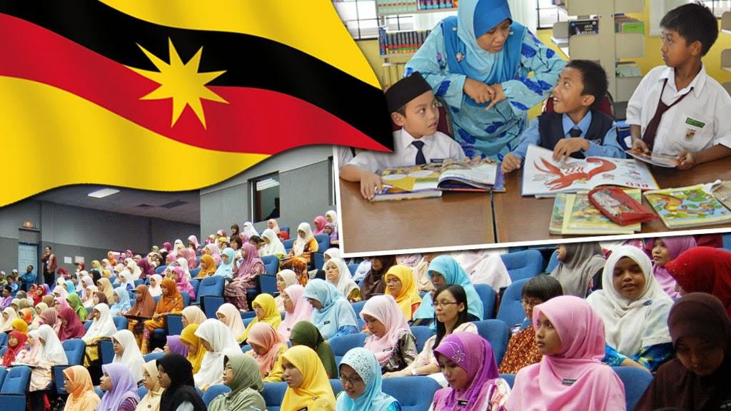 Sekolah di Sarawak bergelut dengan lambakan guru Semenanjung