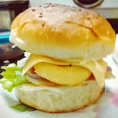 McSmiley Burger