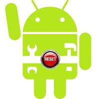Cara Reset Android Tanpa Root Kembali Setelan Pabrik Seperti HP Baru Beli