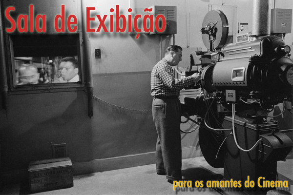 Sala de Exibição