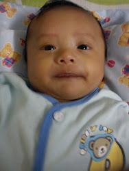 Irfan @ 2 Months