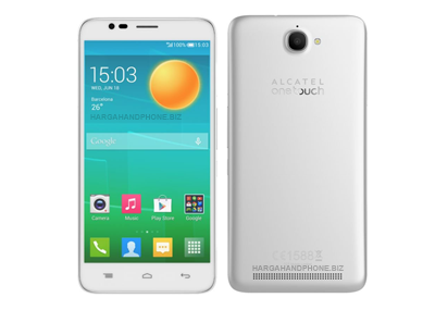 gambar alcatel onetouch flash 6042D