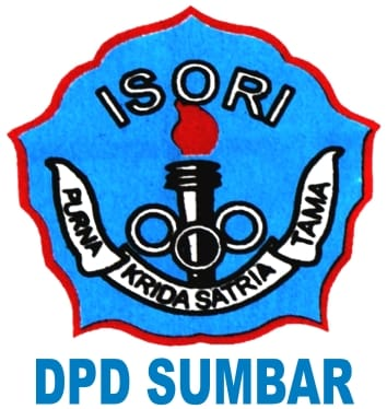ISORI DPD SUMBAR