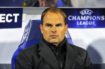 De Boer - Tottenham I could be manager of