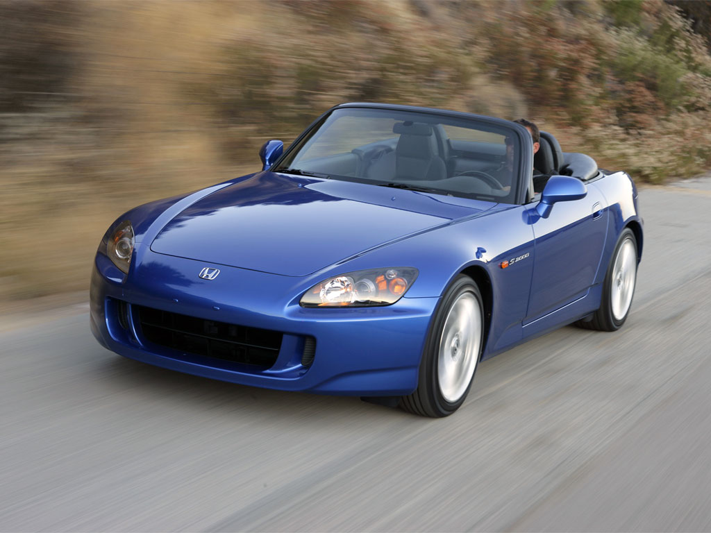 Cool Car Wallpapers: Honda S2000